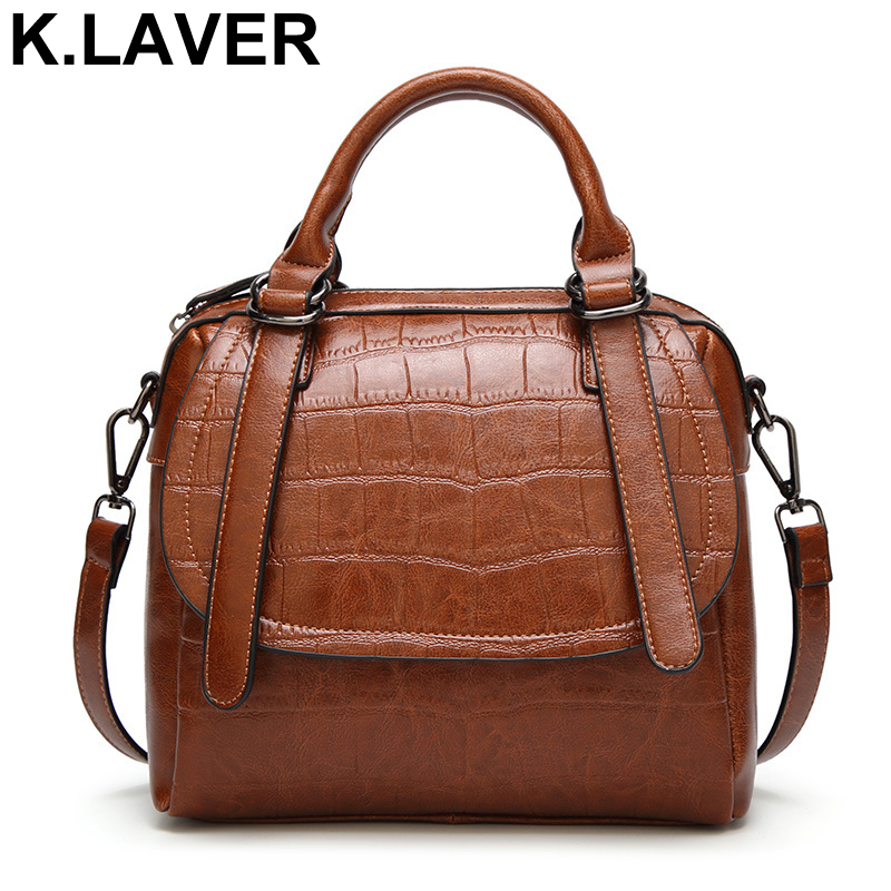 Women Handbag Leather Messenger Bags Sac a Main Feminina Shoulder Bags Women's Tote Crossbody Bag Ladies Bolsa Purse Handbags