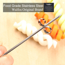 1pc Manual Spiral Screw Slicer Plastic PP + Steel Wire Potato Carrot Cucumber Vegetables Spiral Knife Carving Tool
