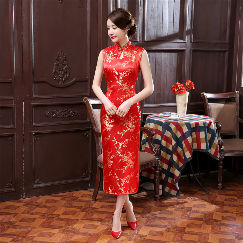 2d6e893091 Buy chinese classis dress and get free shipping on AliExpress.com