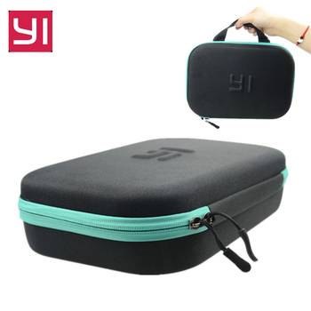Mi Yi Accessories Bag Case Waterproof Travel Storage Collection For Xiaomi Yi 4K Lite 4K+ Sport Action Camera Acessories