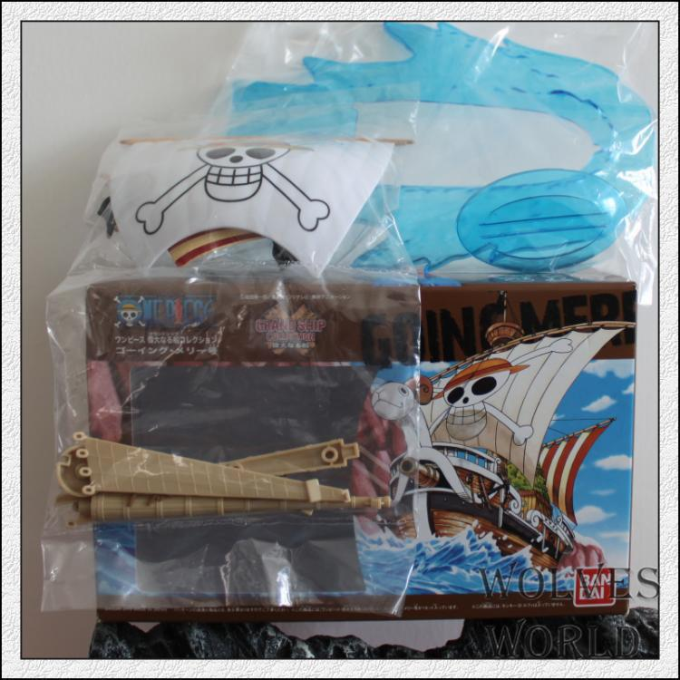 anime one piece Going Merry model garage kit pvc action figure classic collection toy for children anime one piece law collection model garage kit pvc action figure classic variable action toy doll