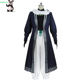 Altair: A Record Of Battles Shoukoku No Altair Zehir Poison Zaganos Cosplay Costume Custom Made For Halloween CosplayLove image