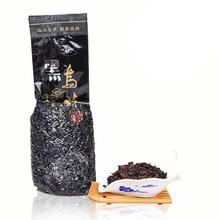 250g Organic black oolong tea China tea oolong Weight Loss Tea Scraper Cellulite Slimming Whitening Beauty