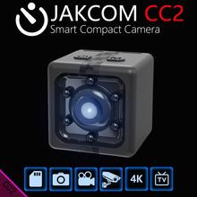JAKCOM CC2 Smart Compact Camera Hot sale in Stylus as zilver