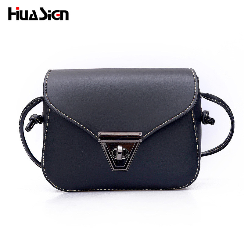 New 2017 Women Messenger Bags Brand Fashion Women Shoulder Bags for Women Handbag Clutch Crossbody Bag