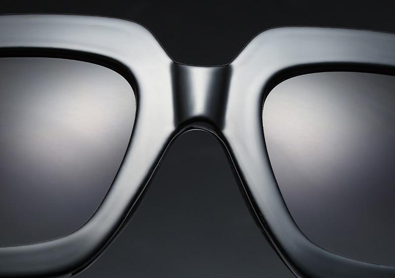 2018 News Square Sunglasses  (23)