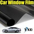 Alta calidad 99% UV control solar película de la ventana Película tinte de La Ventana de coche Solar 1.52 m * 12 m/Roll por el envío libre modelo BK20