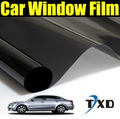 High quality 99% UV solar control window film car tint Window Solar Film 1.52m*12m/Roll by free shipping BK20 model