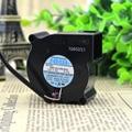 Бесплатная доставка. BM5125-B49 12 v 5 cm 5025-04 w немой вентилятор центробежный проектор многоцелевой вентилятор