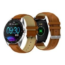 K7 Smart watch band IP68 Waterproof Heart Rate Blood Pressure Fitness Tracker belt