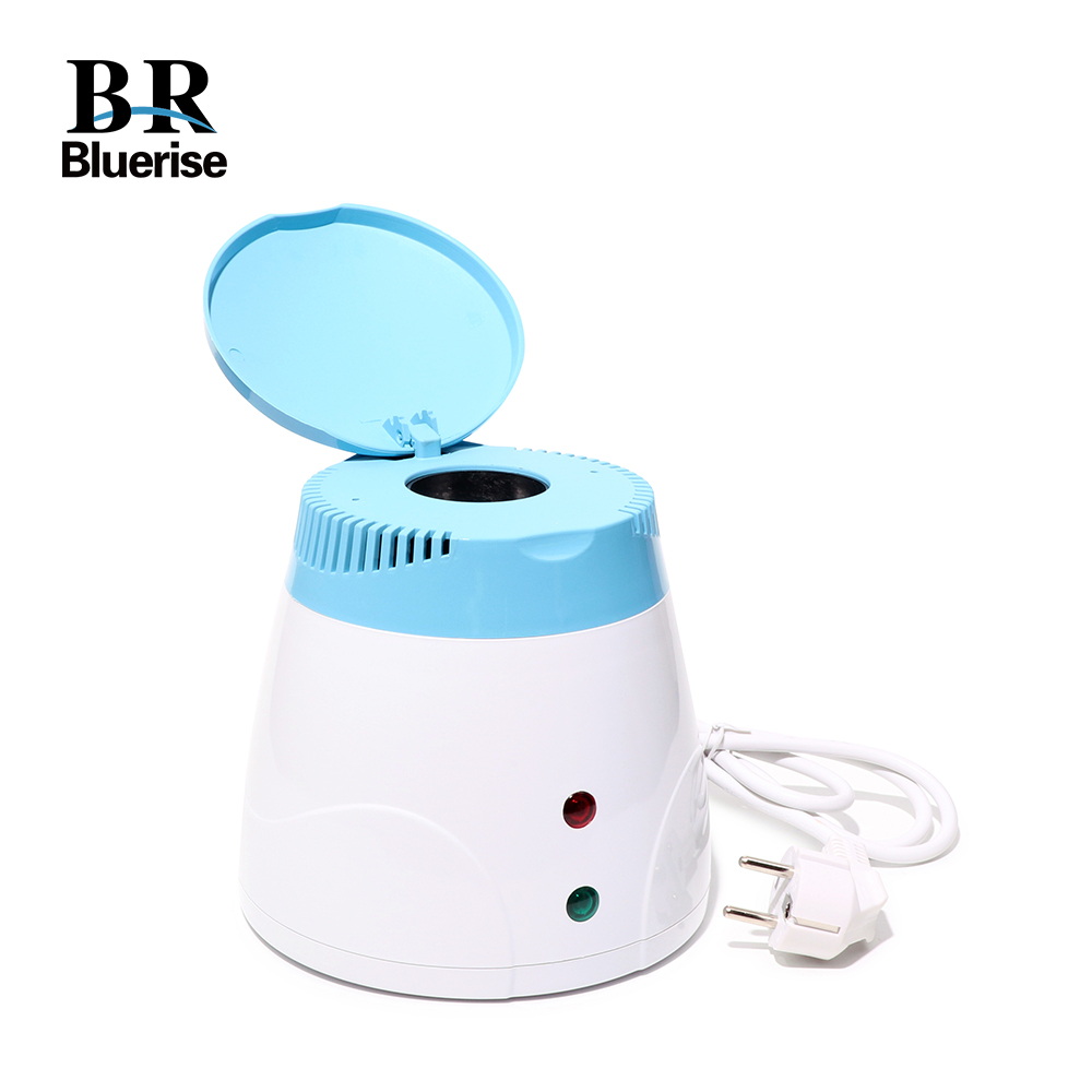 High Temperature Sterilizer for Nail Tools Manicure Metal Accessoires Glass Bead Disinfection Nail Art Equipment Beauty Salon 3d 12 candy colors glass fragments shape nail art sequins decals diy beauty salon tip free shipping