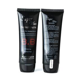 Moisturizing Sunscreen BB & CC Cream Base Perfect Concealer Primer Cover Skin Blemish Face Foundation Makeup