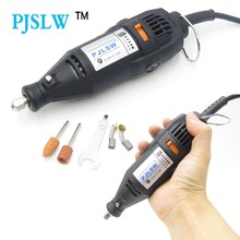 High Quality 220V/110V 180W (Dremel Style) Electric Rotary Tool Variable Speed Mini Drill