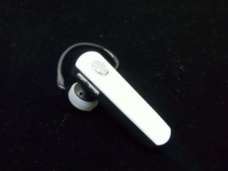 wireless bluetooth headset earphone universal noise canceling mini bluetooth. Black Bedroom Furniture Sets. Home Design Ideas