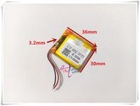 mp3mp4-mobile-phone-battery-323036p-37v-290mah-lithium-polymer-batteries-genuine