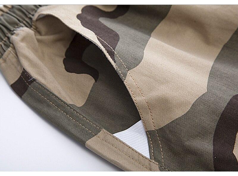 Aolamegs Men Side Strip Track Pants Pocket Pants Men Elastic Waist Sweatpants Casual Streetwear Hip Hop Men High Street Pants (18)