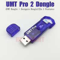 Dernière version UMT Pro 2 Dongle UMT Pro clé (dongle UMT + Dongle AVB 2in1)