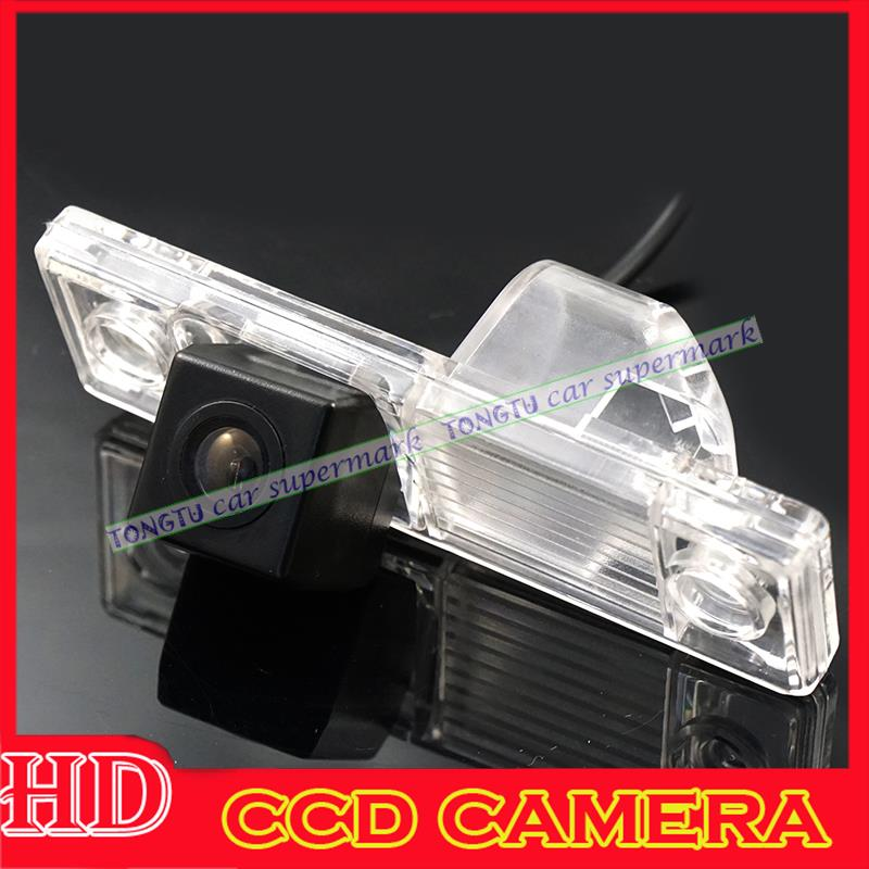 Factory selling ccd HD Car Rear View Reverse backup Camera rearview parking for CHEVROLET EPICA/LOVA/AVEO/CAPTIVA/CRUZE/LACETTI