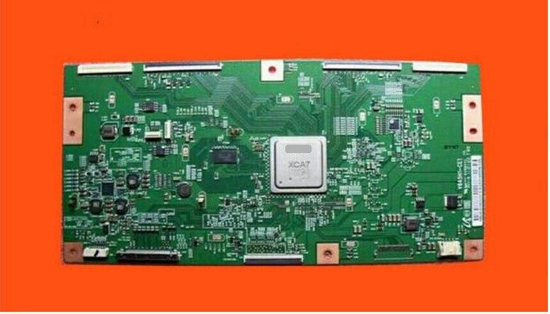 все цены на  T-COn V645H1-CE1 logic board FOR SCREEN FQMY650DT01 KDL-65HX920  T-CON connect board  онлайн