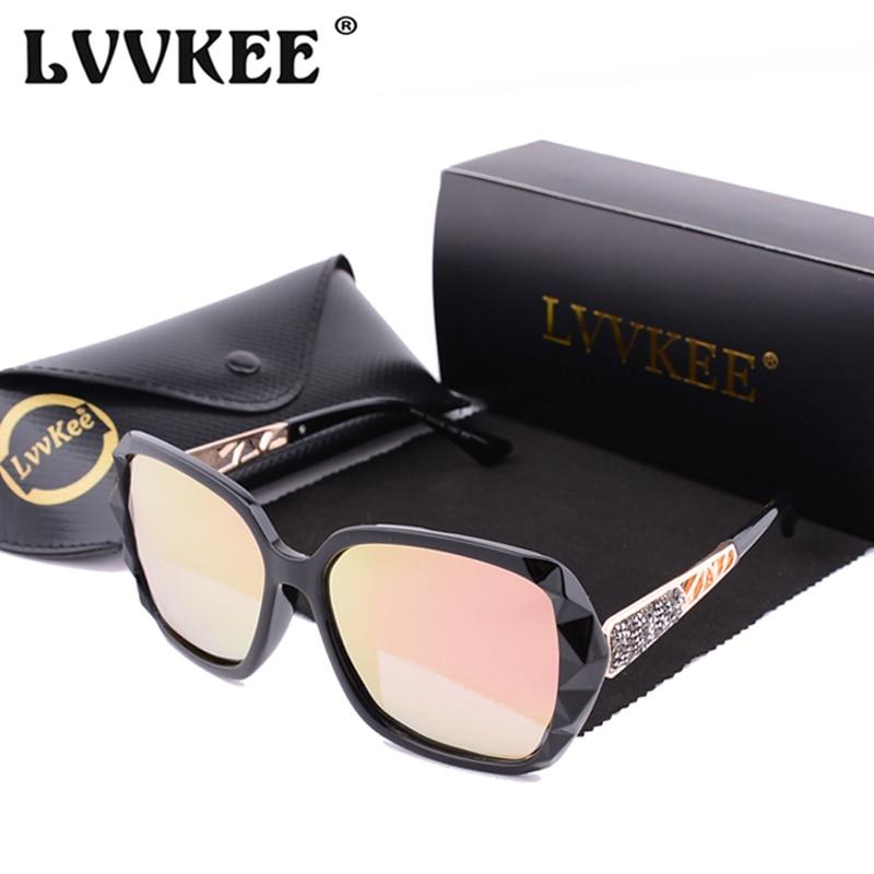 e796c3362929c Luxury Brand Design Polarized Sunglasses Ladies Elegant Big Sun Glasses for  women Prismatic Eyewear UV400 Oculos De Sol Female.