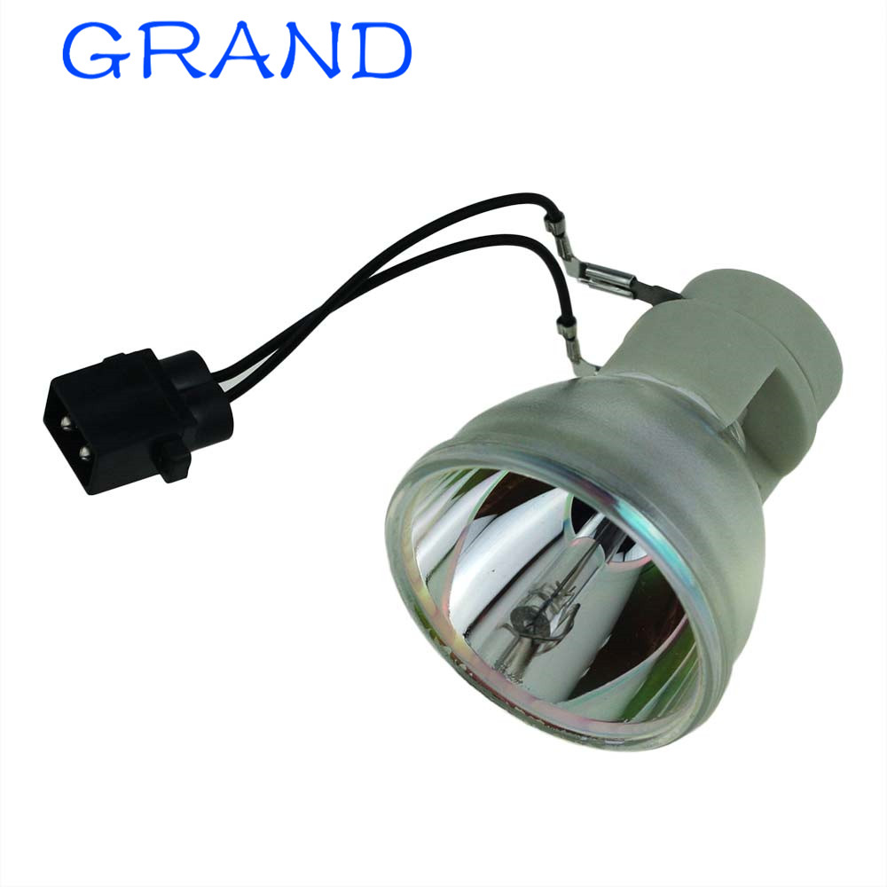 Free Shipping Compatible projector lamp bulb RLC-061 for Viewsonic Pro8400/Pro8200/Pro8300 with 180 days warranty HAPPY BATE