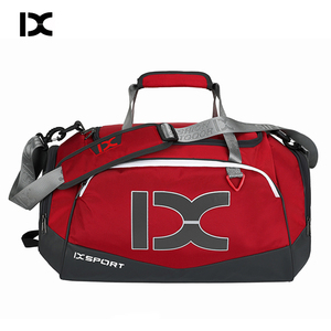 Image 1 - New Arrival 2019 Single Travel Bags Business Handbags Men Women Short Journey Waterproof Luggage Duffle Bag Shoulder Bag Handbag
