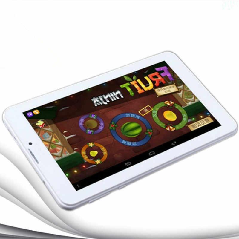 MP4 mp3 プレーヤー 7 インチ Android タブレットコンピュータ通話 wifi インターネット録画カメラビデオ電子書籍ワイヤレス bluetooth ゲームコンソール