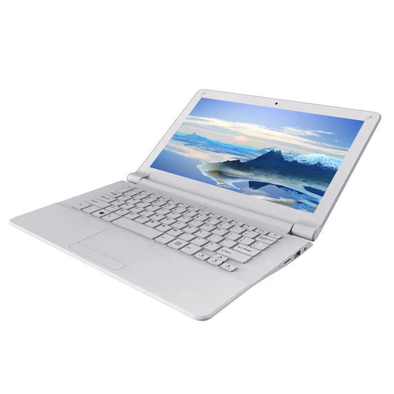 New Ultra-thin Quad-Core Laptop 11.6'' Screen Display 1366*768pixel 2G+32G Windows10 With System Language German 18Jun22 F