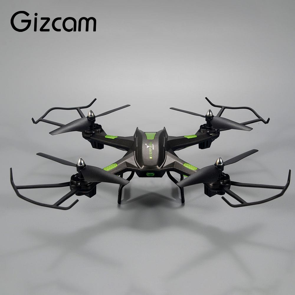 High Performance Helicopter UAV Drone Quadcopter S5 ABS 2.4GHz Remote 360degree Rolling LED Lighting