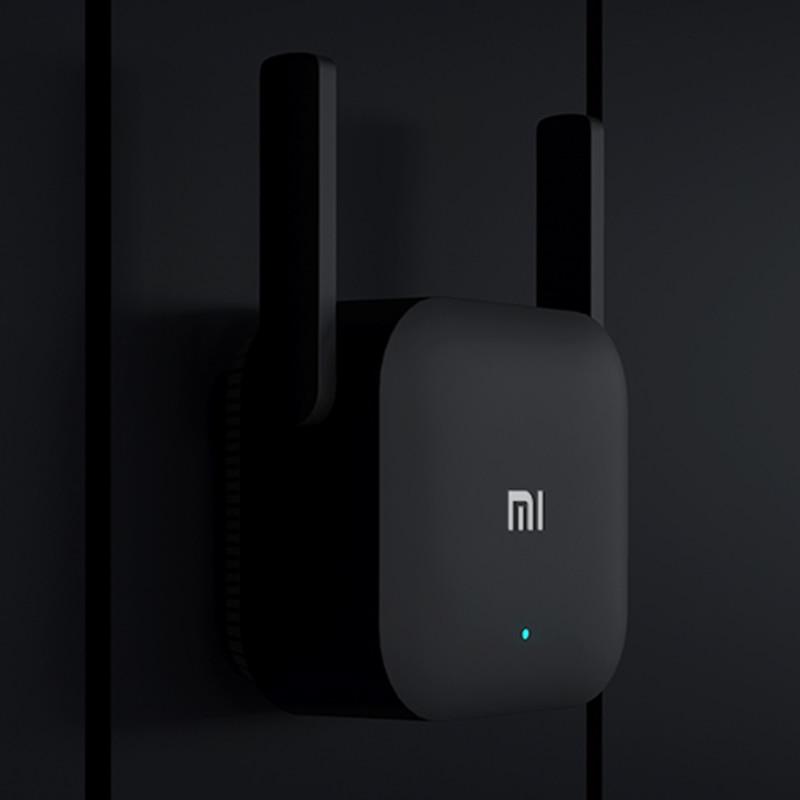 Original Xiaomi Pro 300M WiFi Amplifier 300mbps 2.4GHZ Wi-Fi Signal Extender New