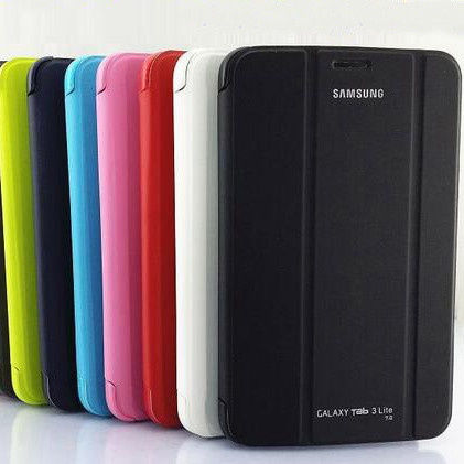 цены  Business Case For Samsung Galaxy Tab3 T310 T311 8 inch, 1:1 office PU Leather Flip Stand Cover Case