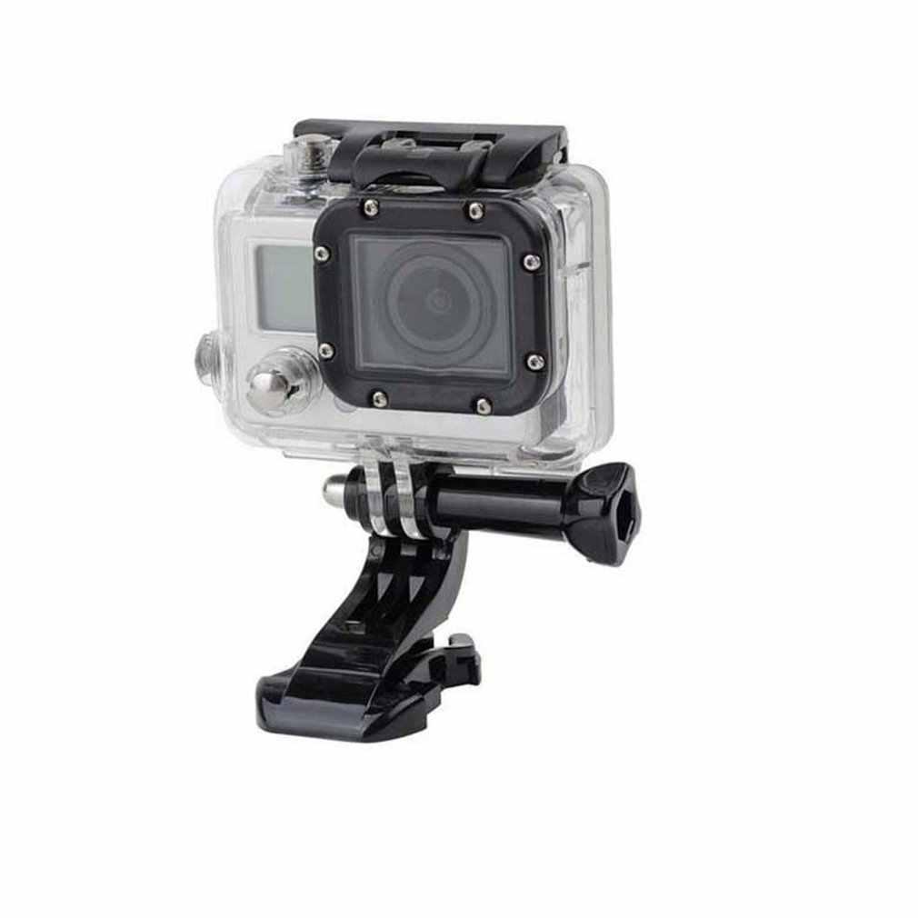 J-крюк Пряжка поверхностное крепление для Gopro аксессуары 1 шт. для экшн-Камеры GoPro Hero 4 3 спортивной экшн-камеры Xiaomi Yi SJCAM SJ4000 SJ5000 SJ7000 экшн Камера