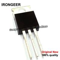 10 PCS IRLB3034 OM-220 IRLB3034PBF TO220 nieuwe MOS FET transistor