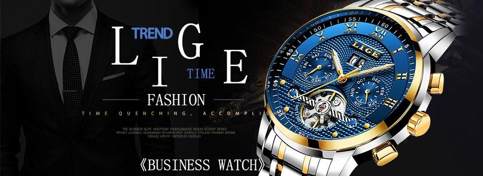 luxury mechanical watch brands