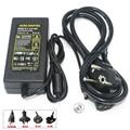 1 шт. адаптер переменного тока 12 В 5 А постоянного тока для Imax B5 B6 балансировочное зарядное устройство адаптер питания переменного тока легкий светодиодный штекер Оптовая Продажа - фото