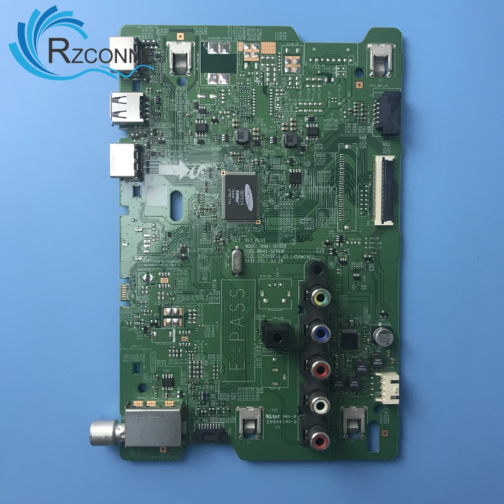 Motherboard Mainboard Card For Samsung BN41-02488FMotherboard Mainboard Card For Samsung BN41-02488F