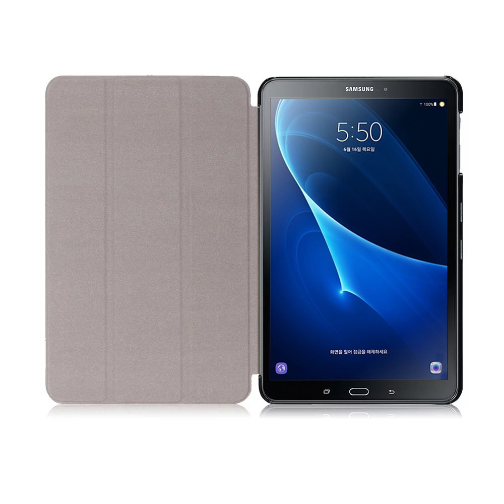 watch 42dff 75296 US $9.37 25% OFF|New folio PU Leather stand Cover for Samsung Galaxy Tab A  with S PEN P580 P585 P580N 10.1 inch tablet case+gift-in Tablets & e-Books  ...