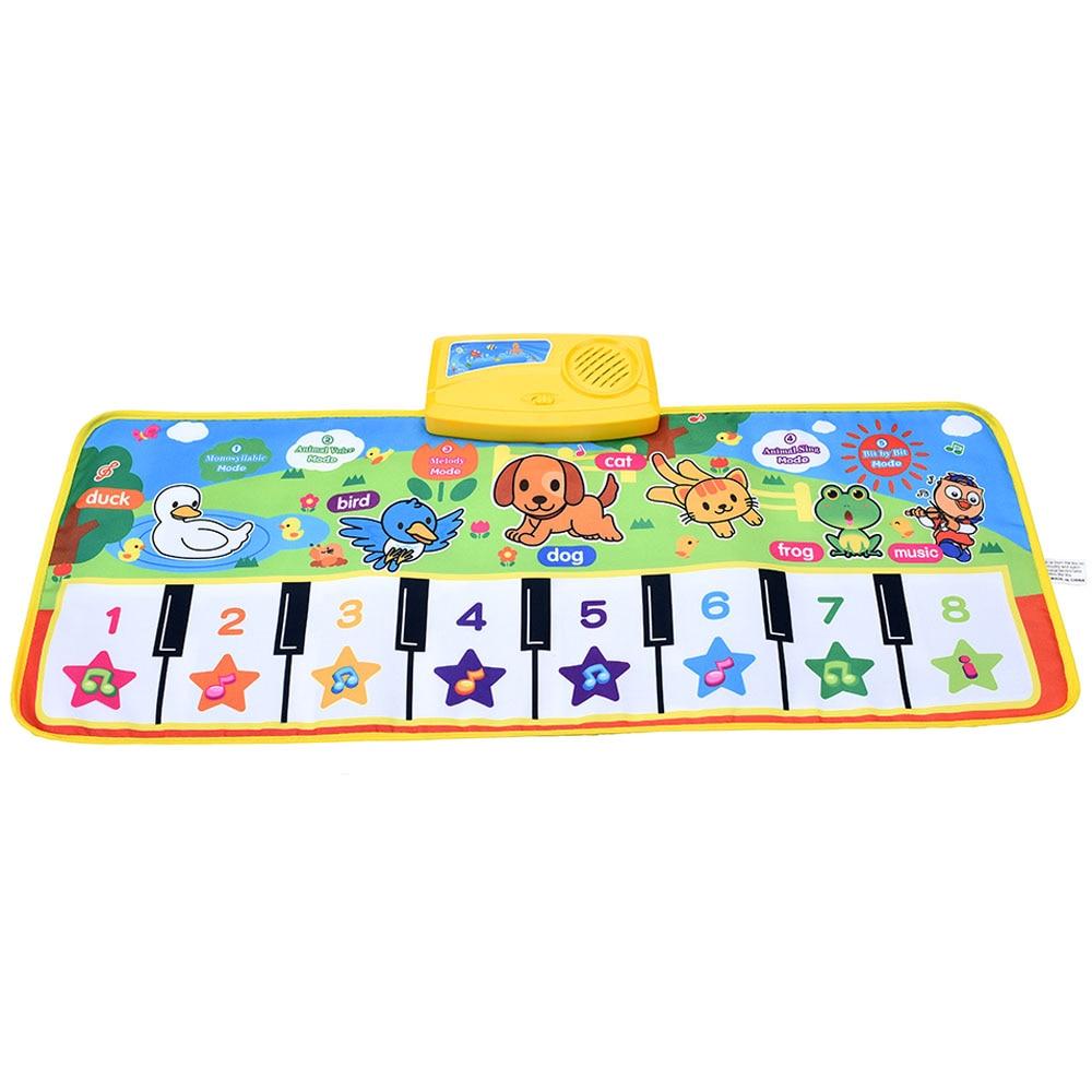 Baby-Piano-Mats-Music-Carpets-Newborn-Kid-Children-Touch-Play-Game-Musical-Carpet-Mat-Animal-Moon-Blanket-Rug-Toys-gift-animal-4