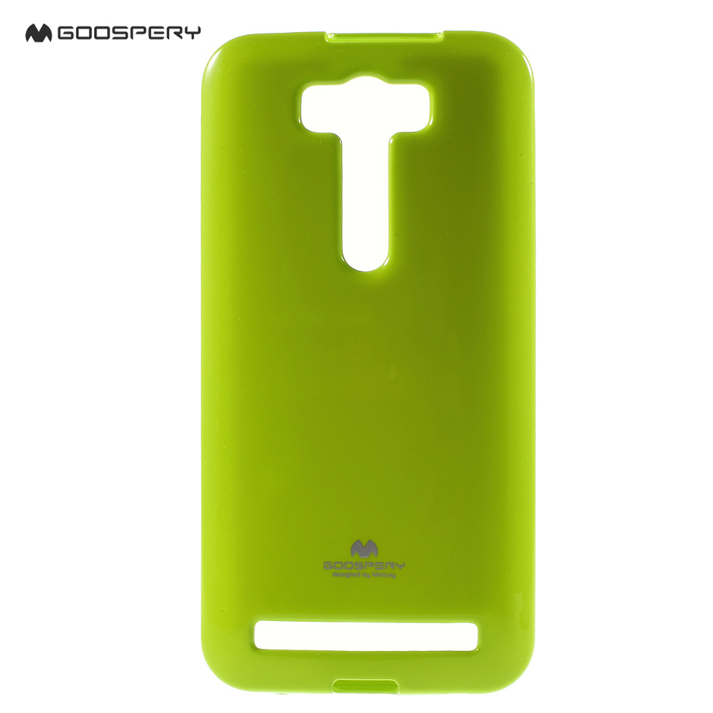 MERCURY GOOSPERY for zenfone2 laser ze500kg ze500kl Case Glitter Powder TPU Cover for ...