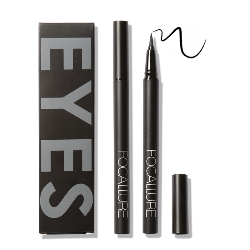 1pc New Waterproof Eyeliner Pencil Long lasting Eyeliner font b Eye b font font b Liner