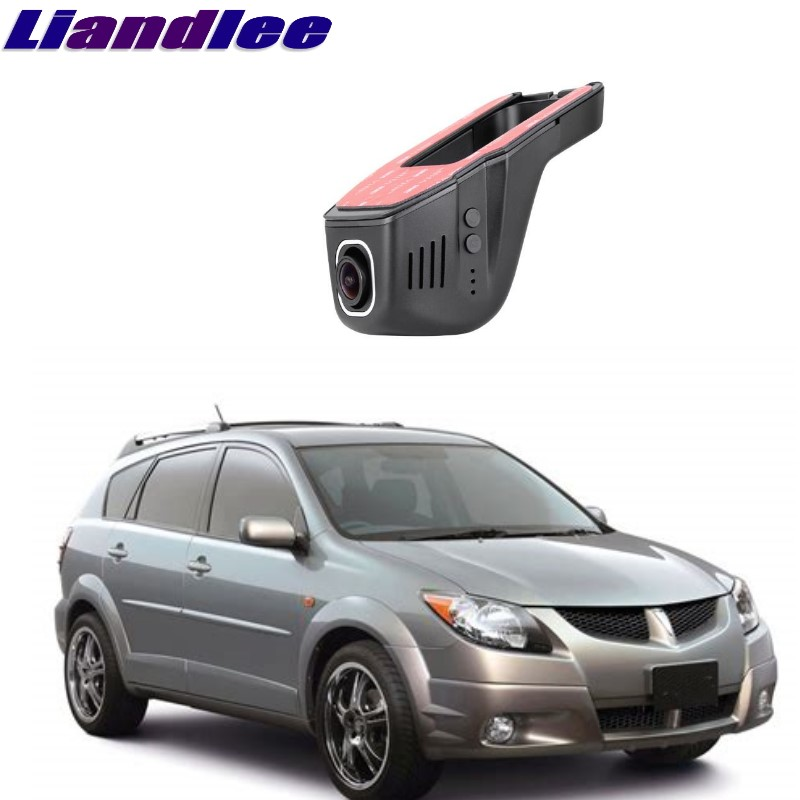 Liandlee Driving Dash-Camera Vibe Road Voltz/pontiac Record Wifi Dvr For Toyota 2002--2004/Car/Road