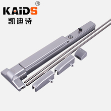 Hot Sale High Quality Exit Device Door Fire Escape Doors Lock Push Bar Anti-panic with Alarm Function