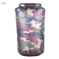 75L большой ёмкость спортивные непромокаемые хранения сухой Сумка плавающий Дайвинг кемпинг Одежда заплыва дрейфующих сжатия пакет 5 цвето