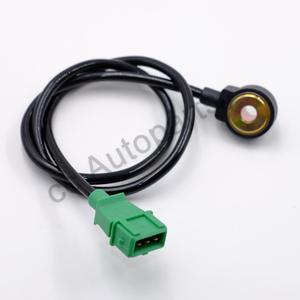 Image 5 - Di Knock Sensor per VW Golf Jetta MK2 Corrado G60 Passat Scirocco OE #0261231038/054 905 377 A/ 054 905 377 H