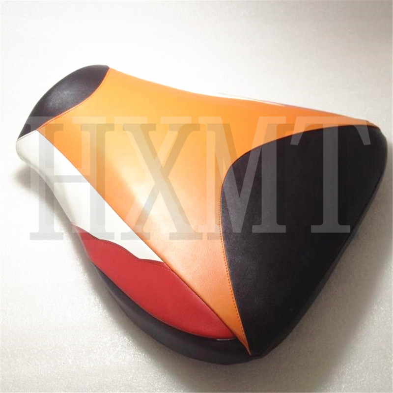 For Honda CBR 1000 RR 2004 2005 2006 2007 Repsol Motorcycle Front Driver Rider Seat Cushion Pillow Pad CBR1000RR CBR 1000RR
