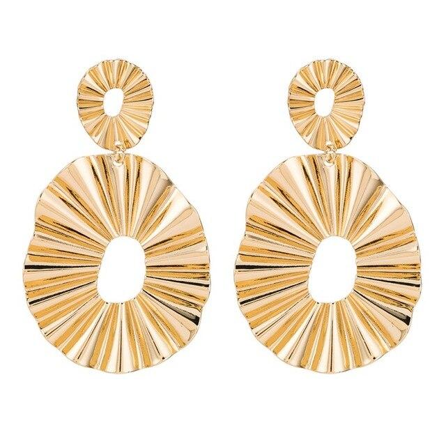 Gold EK2163