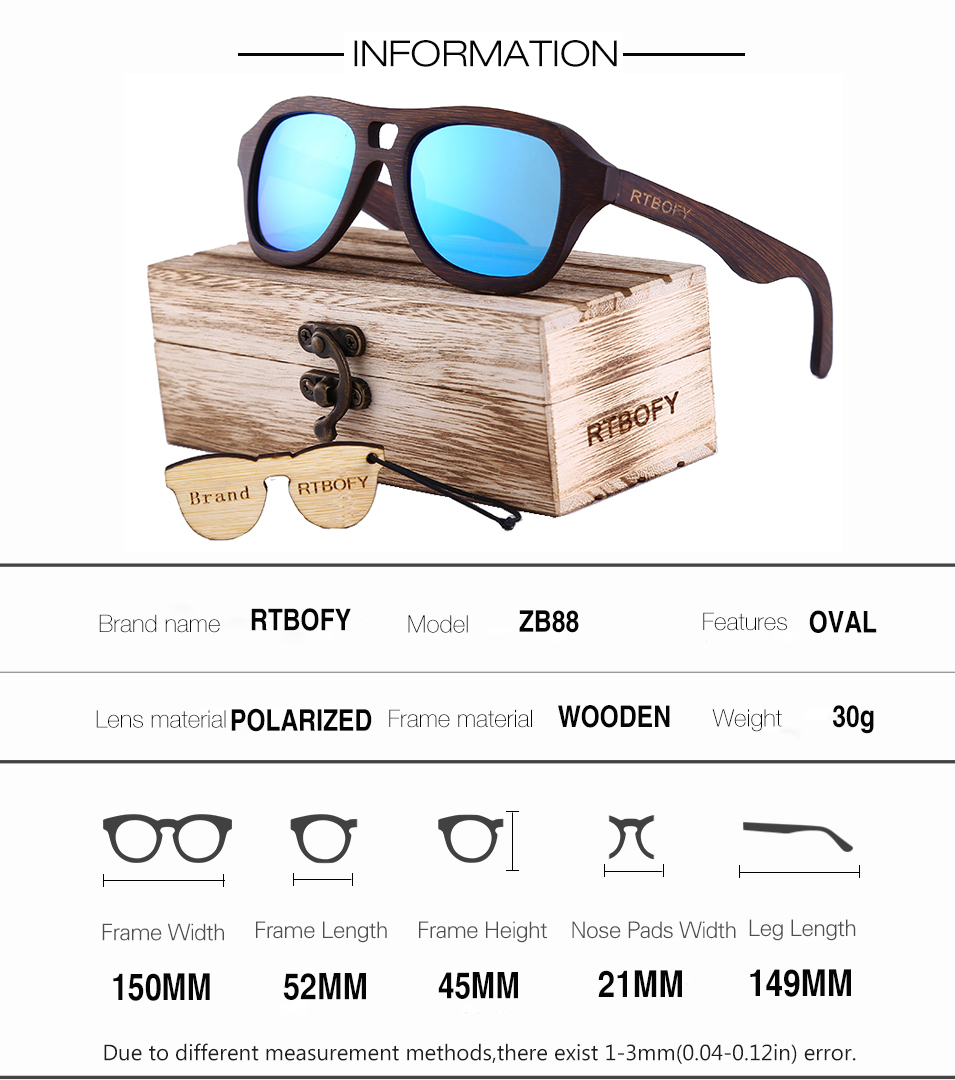 Box Eyewear Brand RTBOFY 3