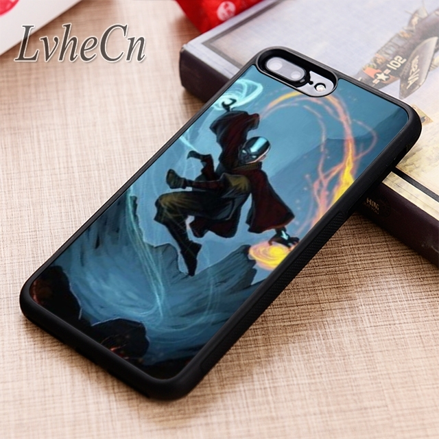 LvheCn Aang Avatar Anime Amazing Last Airbender phone Case cover For iPhone  6 6S 7 8 X XR XS 5S SE Galaxy S6 S7 edge S8 S9 Plus-in Fitted Cases from ... 2b7bdbe80dc2