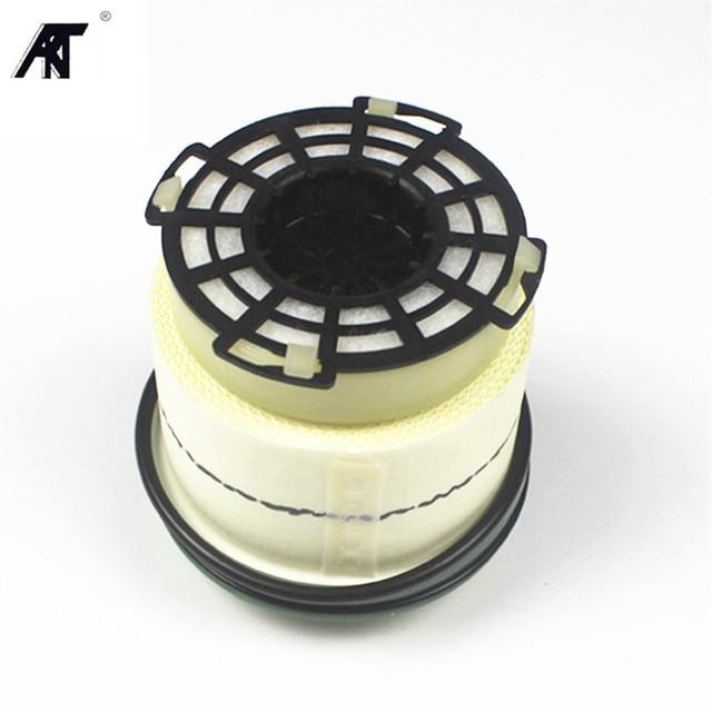 5pcs fuel filter for ford ranger t6 wildtrak diesel engine 2012-2014 oem  ab39-9176ac diesel auto fuel filter