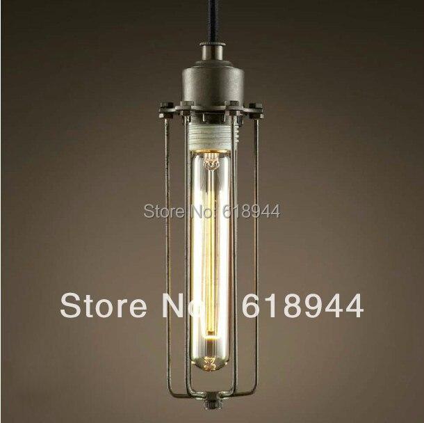 Hot Sale Edison Industrial Vintage Pendant Light Restaurant Lamp Black Pendant Lighting Fixture 220V industrial lamp hanglampen